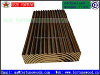 Top quality Outdoorcarbonized Engineered Hardwood Flooring