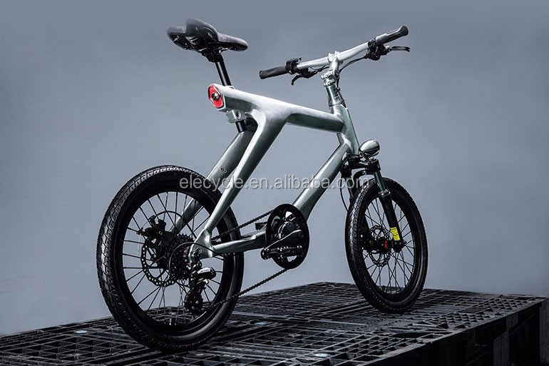 China e <strong>bike</strong> electric bicycle 36V/5.8Ah electric <strong>bike</strong> 20 inch rear wheel