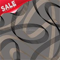 China Famous Brand/new fashion modern design/Vinyl 3D PVC wallpaper