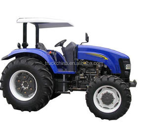 350 354 35hp 4WD Luzhong Farming Wheel Tractor for sale