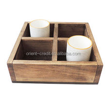 Wood Candle Storage Box, Wood Candle Storage Box Suppliers And  Manufacturers At Alibaba.com