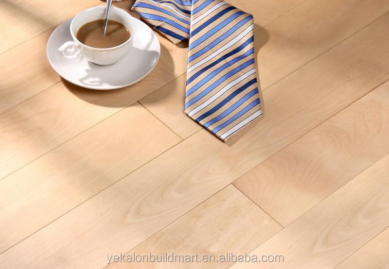 Gebruikt badminton basketbal hof parket eiken solid hard houten