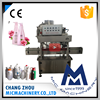 Micmachinery high performance 6 wheels screw capping machine with manufacture direct sale