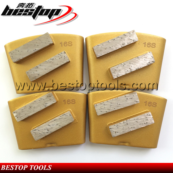 Bestop Hot Sale Metal Bond Abrasive Wheel Plate Diamond Tool