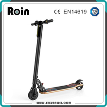 Electric scooter folding foldable hot selling 2017 high quality factory supply walk machine e scooter