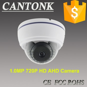 1.0mp 720P ahd camera top 10 cctv cameras ahd surveillance system