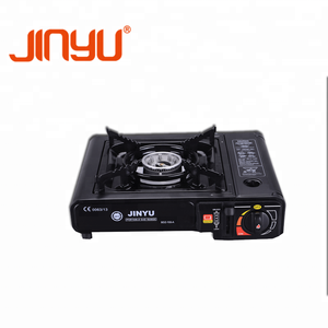 Make to Order small camping portable gas stove