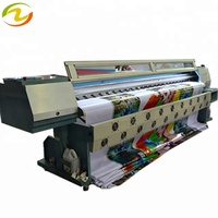 Hot Sale Infiniti FY 3208R large digital printer(with 8pcs spt 510 35PL head)