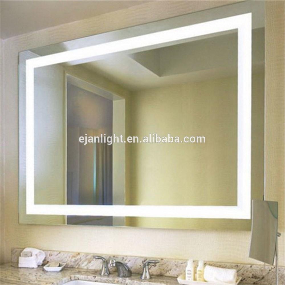 Bathroom Frameless Mirrors Cheap Frameless Mirror Wall Mirrors Cheap Bathroom Mirrors Lowes