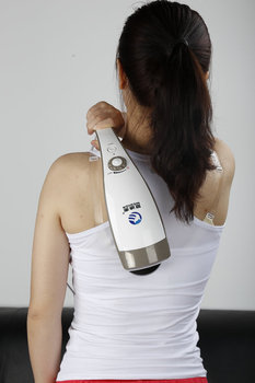 Recommend strap on hand massage vibrator