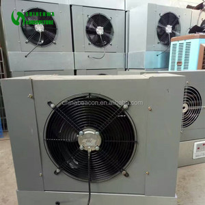 Factory Use Industrial Electric Warm Fan Blower Air Heater