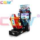 CGW Guangzhou Coin Operated Arcade Racing Simulator Motherboard,Coin Machines For Kids,Euro Coin Arcade Game Machine