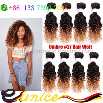 Wholesale Human Hair Weft 8pcs/Lot Cheap Kinky Twist Curly Hairstyle Shedding Free No Tangle Brazilian Virgin Human Hair Bundles