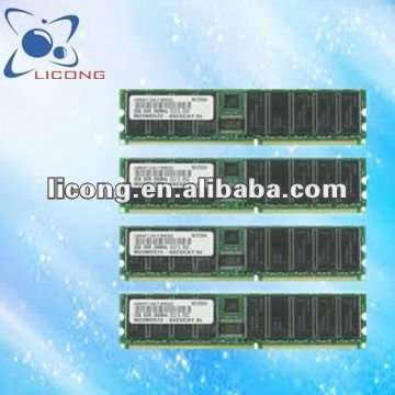 memory ram for computer 408854-B21/ 8G(2X4G) / DDR2 / PC2-3200 memory for hp
