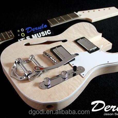 Electric Guitar High-end Korean Hardware Guitarara Electrica Diy Guitar Kit High Quality Professional Performance Electric Guita Shoes
