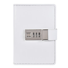 Карманные блокноты планировщик для журналов A7, дневник с паролем, офисные принадлежности, креативные Канцтовары для студентов(Китай)