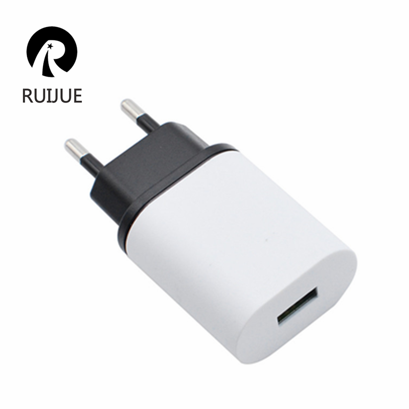 Factory Price Mobile Accessories, OEM US/EU 5 V 3.1A USB Wall Charger With Smart IC