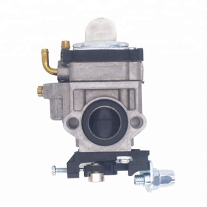 SPARE PARTS FOR BRUSH CUTTER CG430 CG520 BC430 BC520 Chinese Brush Cutter Grass Trimmer Carburetor