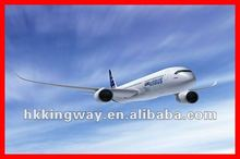 All the best Air Freight Shipping service from Shenzhen to Britain France Germany and Italy of Eroupe