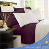 New In Bag Aloe Vera Bamboo 1800 Series Queen Bed 4 Pc Set