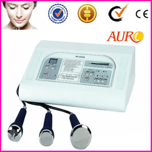 AU-8206A Magic Skin Device Facial Ultrasonic Instrument Beauty Machine