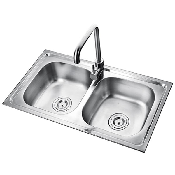 quality stainless steel kitchen sinks 2016 new product high quality stainless steel sink kitchen 7618