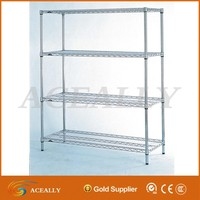 Cheap perforated metal shelving