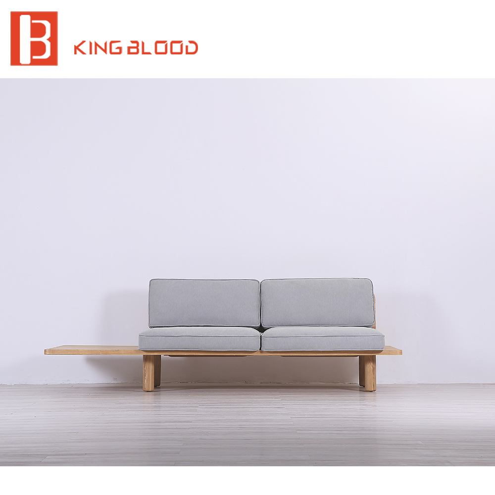Malaysia style latest 2 seater wood sofa sets design <strong>furniture</strong> for living room