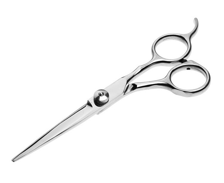 Professional 4Cr13 Stainless Steel Stylist Haircutting barber scissors