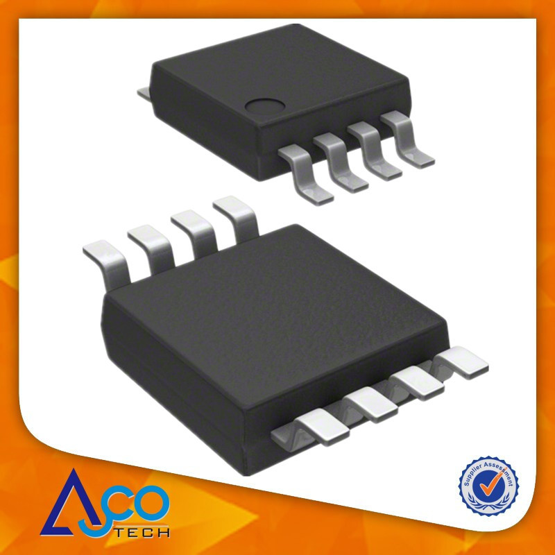 DS1631AU+T&R SENSOR TEMPERATURE I2C 8UMAX Temperature Sensors - Analog and Digital Output