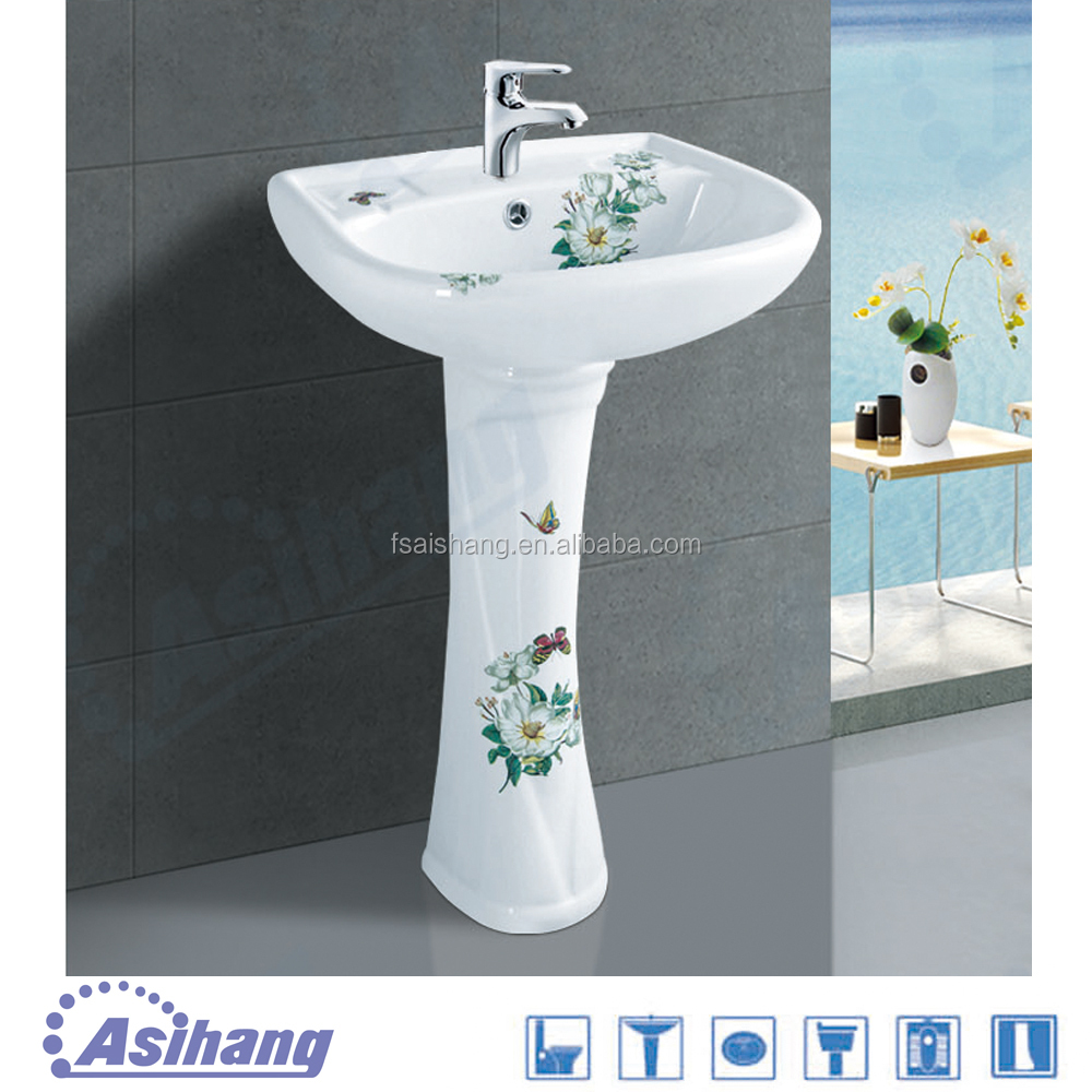 Shell Shaped Pedestal Sink Wholesale, Sink Suppliers   Alibaba