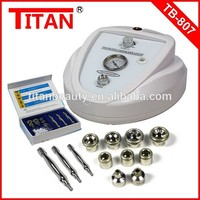 new 2016 products portable microdermabrasion machine for small business at home