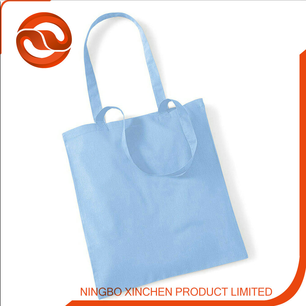 Accept Custom Order and Hot Stamping Surface Handling Brand tote bag