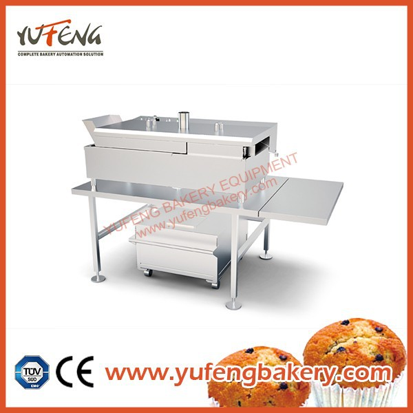 Gas/electric Snack Fryer Machine Kitchen Equipments for Fast Food Restaurants