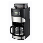 Top seller grind and brew manual coffee bean grinder coffee maker with grinder, coffee machine grinder