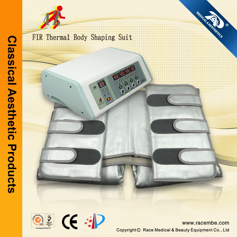 4Z Infrared Slimming Body Suit (CE,ISO13485 )