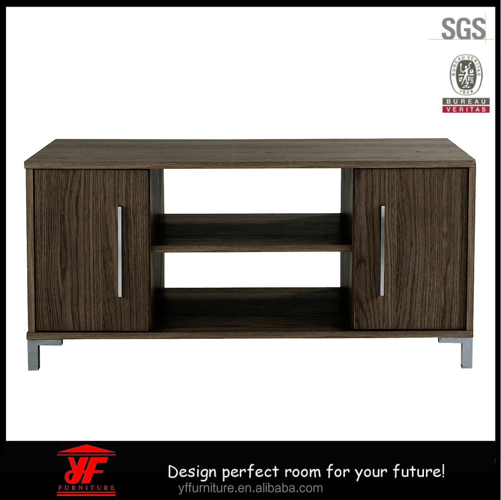 Furniture Wooden Lcd Tv Stand