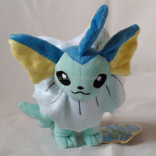 Cheap price pokemon toys/20 cm plush elf toys/mini lovely plush toys