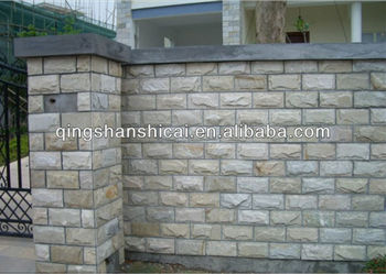 exterior mushroom wall cladding tiles, View Natural exterior wall ...