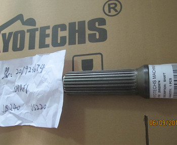 SHAFT FOR 20/925674 JS240 JS220