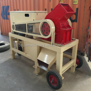 laboratory hammer mill crusher for sale with good price