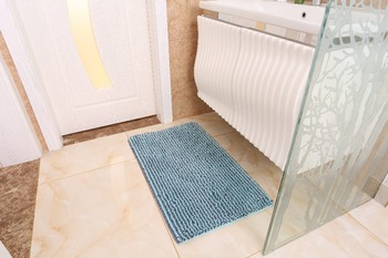 100 Polyester Refrigerator Floor Mat Carpet Making Machine