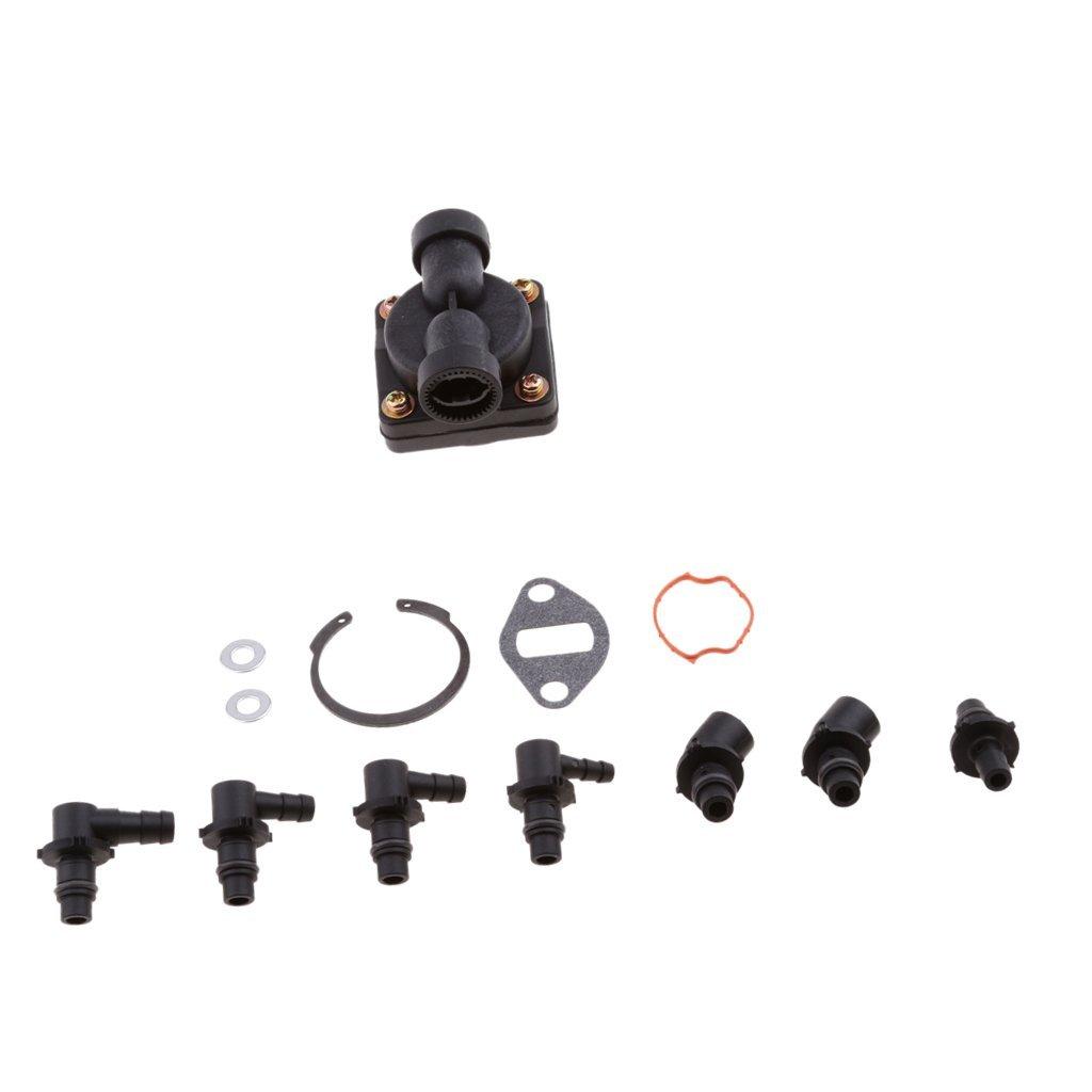 MonkeyJack Fuel Pump for Kohler Magnum 52 559 01 / 52 559 02 / 52 559 01-S / 52 559 03-S