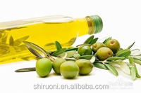 Edible liquid gold olive essential oil with OEM provided