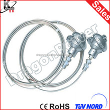 High quality Built-in tube skin thermocouple