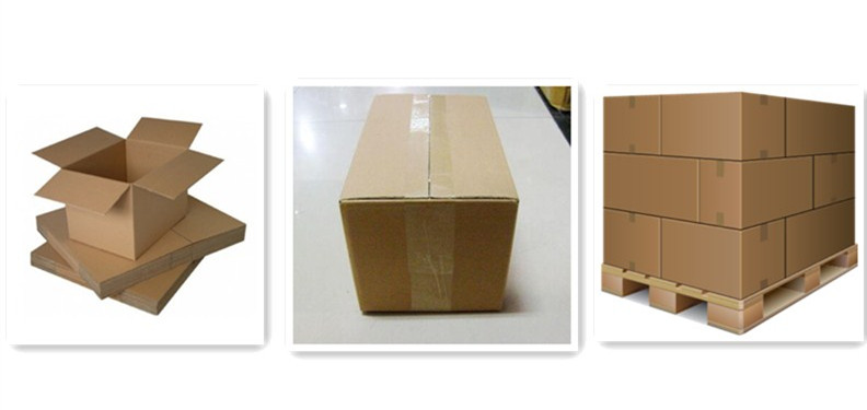 Luxury Custom Round Pencil Tube Craft Kraft Cardboard Packaging Box Wholesale