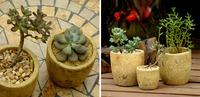 Wholesale ceramic garden ornaments flower pot