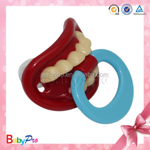 2014 Hot Sale Creative Baby Pacifier For Sale