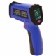 13-point laser LED light Dew point Infrared Thermometer with Audible/Visuable Alarm wet bulb temperature