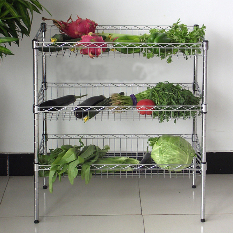 mesh wire kitchen vegetable storage baskets mesh wire kitchen vegetable storage baskets suppliers and at alibabacom